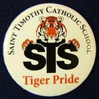 Saint Timothy Catholic School Alumni and Friends