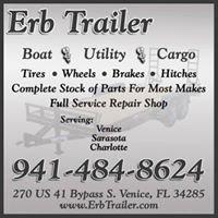 Erb Trailer Sales