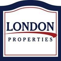 London Properties Clovis Office