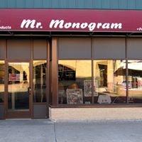 Mr. Monogram
