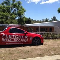 Fletcher Metal Roofing