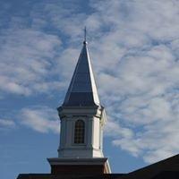 First Baptist Church, Rocky Mount, North Carolina