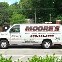 Moore's Maintenance Service, Inc.