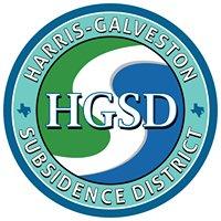 Harris Galveston Subsidence District