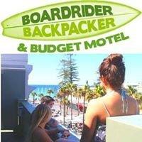 Boardrider Backpacker