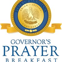 The Louisiana Governor's Prayer Breakfast