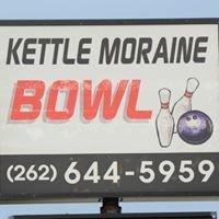 Kettle Moraine Bowl