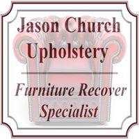 Jason Church Upholstery