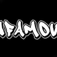 Infamous clothing