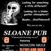 Sloane Pub