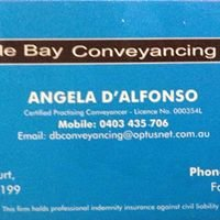 Double Bay Conveyancing