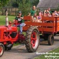 Bonnie Brae Farm Tours