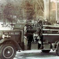 West Fairlee Volunteer Fire Department