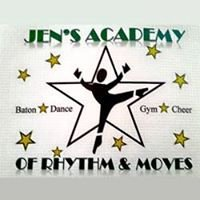 Jen's Academy of Rhythm and Moves