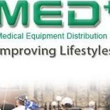 Med+  Health Equipment and Distribution