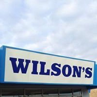 Wilson's Cleaners