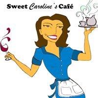 Sweet Caroline's Cafe