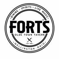 Fort's Tavern