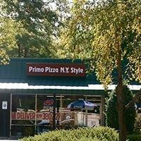 Primo Pizza NY Style