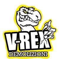 V-REX Demolizioni Soc Coop A rl
