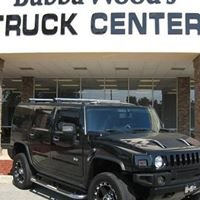 Bubba Wood's Truck and Import Center