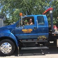Ackerville Towing