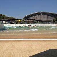 Wave Pool - Darwin City Waterfront