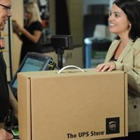 The UPS Store 4721