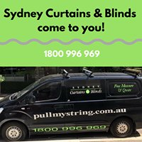 Sydney Curtains and Blinds