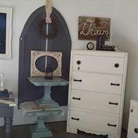 K. Ray's Attic Custom Furniture & Home Decor
