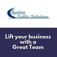 Creator Public Relations Pvt. Ltd.