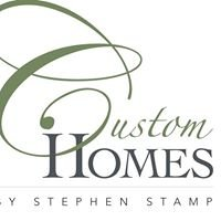 Custom Homes by Stephen Stamp