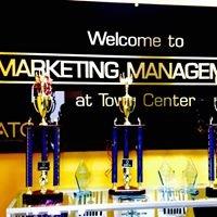 Marketing and Entrepreneurship at Town Center