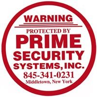 Prime Security Systems, Inc.