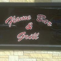 Flame Bar and Grill