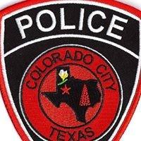 Colorado City Police Department