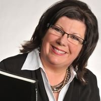 Nancy D'Angelo, RBC Mortgage Specialist