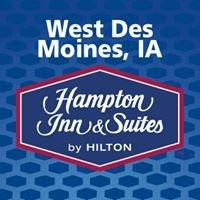 Hampton Inn & Suites West Des Moines