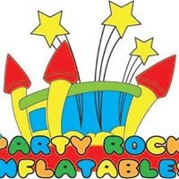 Party Rock Inflatables Inc