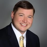 Josh Anderson - Mortgage Lender & Area Manager