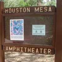 Houston Mesa Campground