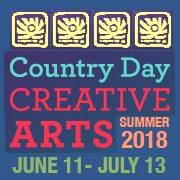 Country Day Creative Arts