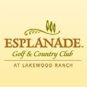 Esplanade Golf & Country Club at Lakewood Ranch