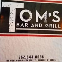 Toms Bar & Grill