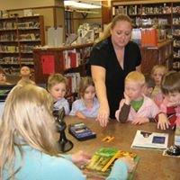 Larsen Family Public Library