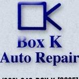 Box-K Auto Repair Inc.