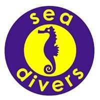Sea Divers