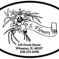 P.S. Flowers