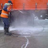 Mobile Truck Washing Services Ltd