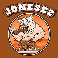 Jonesez BBQ